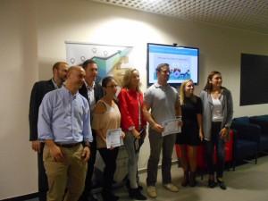 Premiados TFM curso 2014/15